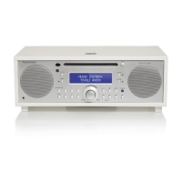 Tivoli Audio Music System+, Vit