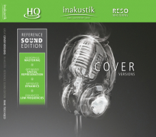 Inakustik Great Cover Versions HQCD