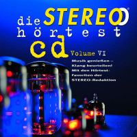 Inakustik Stereo Hörtest vol.6 CD