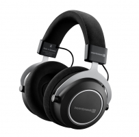 Beyerdynamic Amiron Wireless, over-ear hörlur med Bluetooth