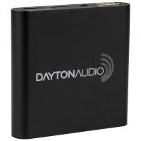 Dayton Audio MP1080 HD, portabel mediaspelare