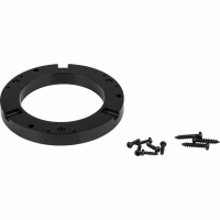 Dayton Audio SMRK2 Surface Mounting Ring Kit till TT25-basshakers