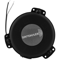 Dayton Audio TT25-8 Bass shaker, 8 Ohm