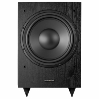 Dynavoice Magic MW10 subwoofer, svart