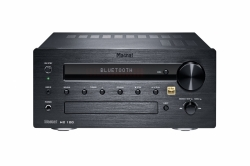 Magnat MC100 CD-receiver med BT & DAC