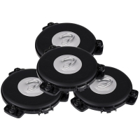 Dayton Audio TT25-16 Bass shaker, 16 Ohm 4-PACK