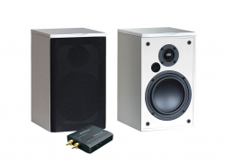 Advance Acoustic Air-55 Vita & WTX-Microstream
