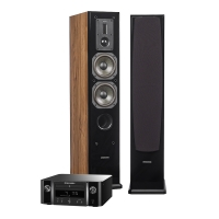 Marantz M-CR612 & Dynavoice Definition DF-5, ek par