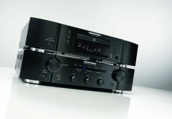 Marantz PM5005 & CD5005, stereopaket