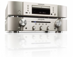 Marantz PM6006 & CD6006, stereopaket