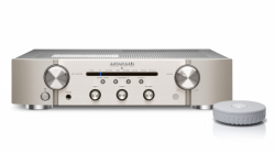 Marantz PM6007 Silver & Audio Pro Link-1, stereopaket
