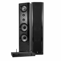 Dayton Audio WF150A & System One SF-168B stereopaket