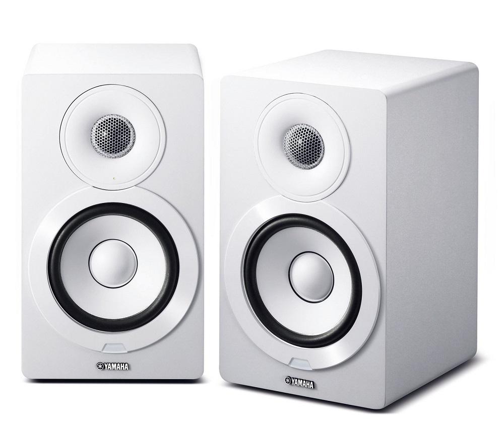 Yamaha NX-N500 aktiva högtalare med nätverk 28b058ddf319f