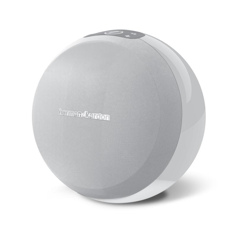 Harman Kardon Omni 10+ Wifi-högtalare vit bb79774afcb33