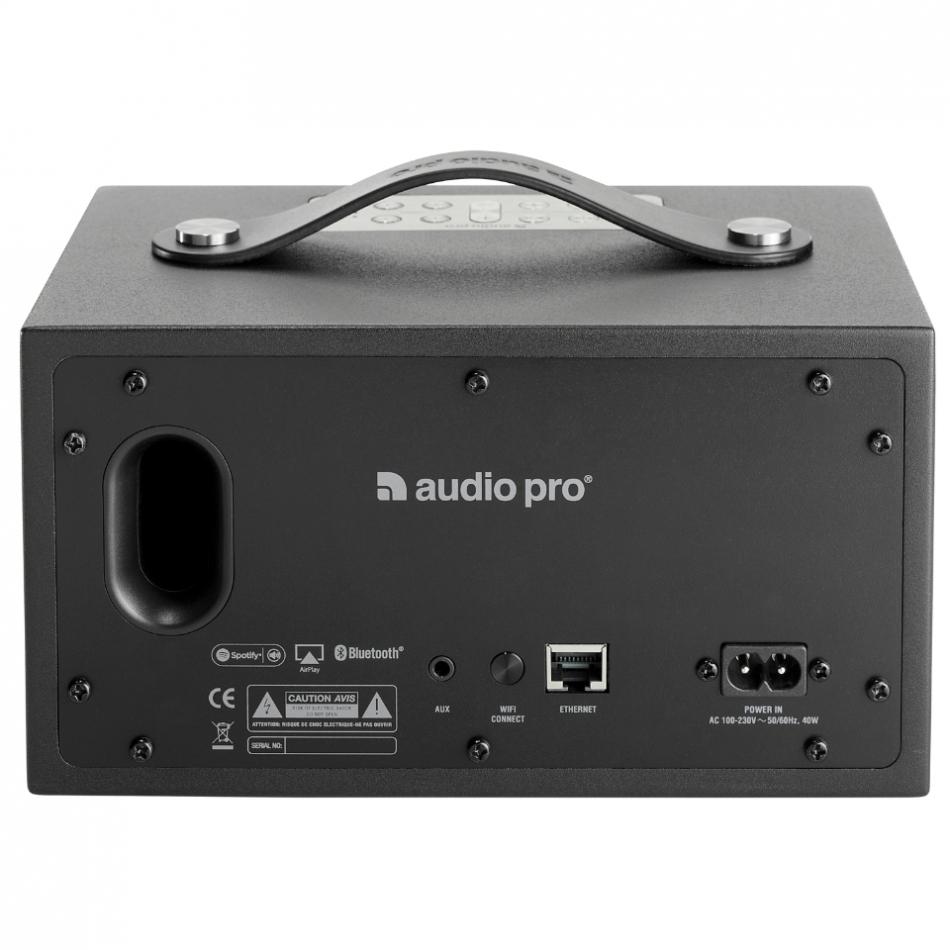 Audio Pro Addon C3 aktiv högtalare med nätverk e948ea0f45ea8