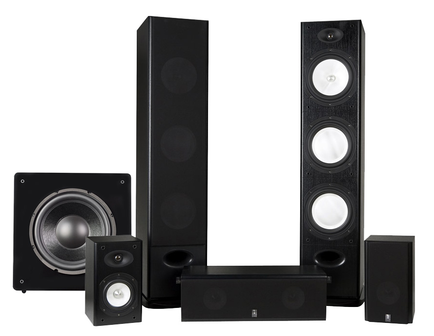 System One H388 med Dynavoice Sub12 a3f7f482d0294