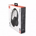 JBL Tune 660NC on-ear hörlurar med Bluetooth, brusreducering & Pure Bass, vit