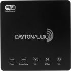 Dayton Audio WBA28 Nätverksstreamer med BT, Ethernet & WiFi